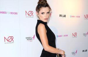 Bella Thorne : Son tout premier shooting pour Playboy... à seulement 19 ans