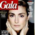 """Couverture du magazine """"Gala"""", en kiosque le 19 octobre 2016"""