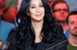 Cher, sévère avec ses 70 ans :