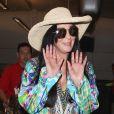 Cher à Los Angeles, le 12 juillet 2015