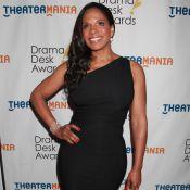 Audra McDonald : La star de Private Practice à nouveau maman à 46 ans