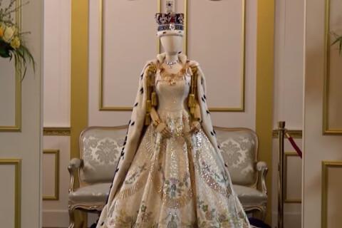 The Crown sur Netflix : Le défi extraordinaire des costumes d'Elisabeth II...