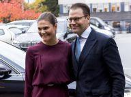 Victoria et Daniel de Suède : Stage surprise chez Radio Suède pour le couple