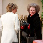 Lady Di : Mort de Lady Raine Spencer, sa belle-mère controversée...