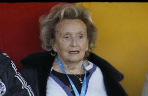 Bernadette Chirac : Première sortie pas facile depuis son hospitalisation