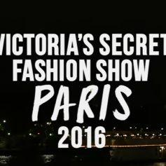 Le défilé Victoria's Secret 2016 se déroulera à Paris pour la toute première fois.