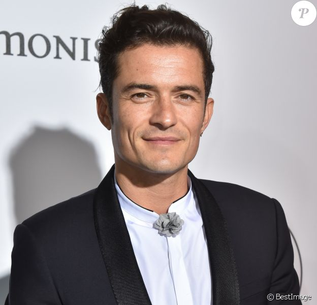 "Orlando Bloom - Photocall de la soirée ""The Harmonist"" lors du 69ème Festival International du Film de Cannes. Le 16 mai 2016"