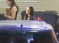 Kim Kardashian réapparaît au concert de Kanye West, le clan Kardashian présent