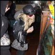 """""""Paris Hilton"""""""