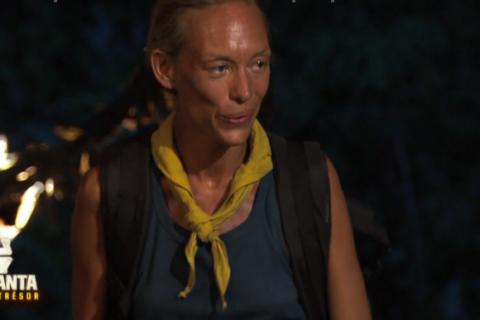 Koh-Lanta, L'ïle au trésor : Alexandra éliminée, Julie explose, énorme trahison