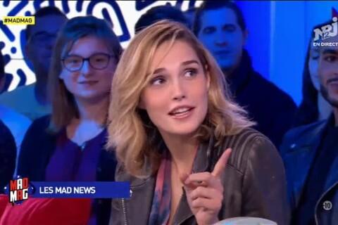 Danse avec les stars 7 : Alizée jalouse de Camille Lou ? La vérité dévoilée...