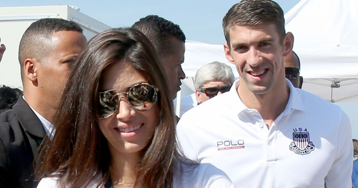 phelps divorced singles 23-time olympic gold medalist michael phelps, 31, will be carrying the olympic torch in rio on friday, august 5 in this year's games, the star athlete will have the opportunity to become the first male swimmer to win four consecutive gold medals in the same event.