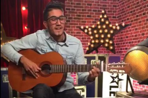 Incroyable Talent 2016 – Mickaël : Sa victoire, un soulagement pour son père