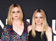 Dakota et Elle Fanning : Leurs parents divorcent !