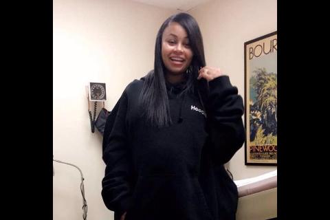 Blac Chyna enceinte et délaissée par Rob Kardashian : Ses soeurs sont furieuses