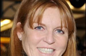 PHOTOS : Sarah Ferguson, duchesse certes mais... écrivain pour faire bouillir la marmite !