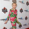 """Tippi Hedren à la Soiree Cops 4 Causes """"Heroes Helping Heroes"""" a West Hollywood le 12 septembre 2013"""