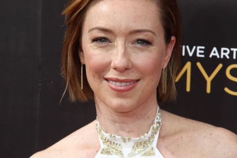 Molly Parker : Divorce à retardement pour la star de House of Cards