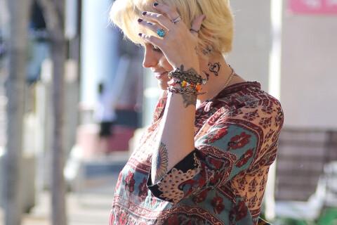 Paris Jackson : Encore un nouveau tatouage pour la fille de Michael Jackson