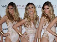 Heidi Klum : Cinq sosies pour Halloween face à une Coco ultrasexy
