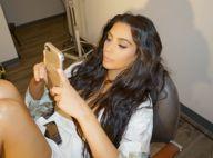 Kim Kardashian : Enfin de retour sur les réseaux sociaux, mais...