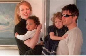 PHOTOS : Les deux premiers enfants de Tom Cruise et Nicole Kidman... c'est quoi leur vie ? Notre enquête !