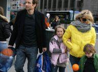 PHOTOS : David Duchovny et Tea Léoni, de nouveau heureux ensemble, la preuve en images !