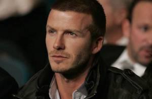 URGENT PHOTOS : David Beckham, une agression avec un photographe... qui tourne très mal !