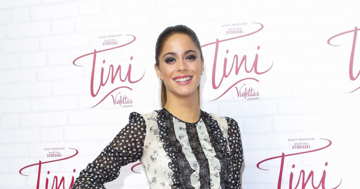 Tini : Bye Bye Violetta, Martina Stoessel Revient Plus