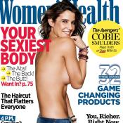 """Cobie Smulders topless : Poser seins nus ? C'était """"son devoir""""..."""