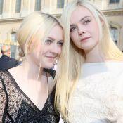 Dakota et Elle Fanning : Leur séduisant papa ne veut plus divorcer...