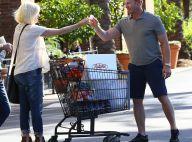 Tori Spelling enceinte : Ses retrouvailles impromptues avec Ian Ziering