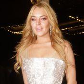 Lindsay Lohan : Son nouvel accent improbable intrigue ses fans, elle s'explique