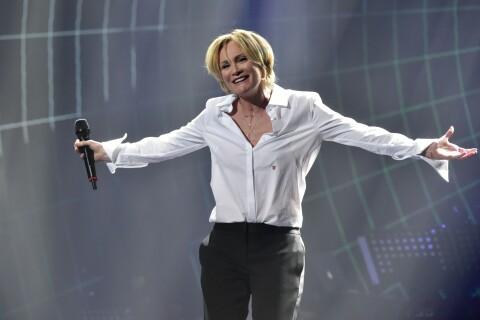 """Patricia Kaas après les épreuves de deuils et burn out : """"Je suis enfin moi"""""""