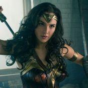 """Gal Gadot, sa Wonder Woman bisexuelle : """"Je pourrais le faire avec Halle Berry"""""""