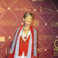 Isabelle Morini-Bosc - Les Gold Prix de la TNT , les récompenses de la télévision au théâtre Bobino à Paris , le 6 juin 2016. © Perusseau-Veeren/Bestimage