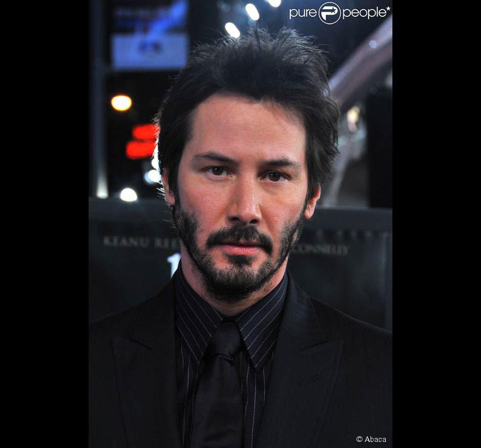 Wondrous Keanu Reeves Hairstyles For Men Maxibearus