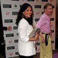 """Martine McCutcheon lors de l'événement """"Ralph Lauren/Sony Ericcson WTA Tour pre Wimbledon Party"""" à Londres le 18 juin 2009"""