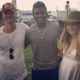 Sarah Roemer, la femme de Chad Michael Murray est enceinte de leur deuxième enfant. Photo publiée sur Instagram en novembre 2016