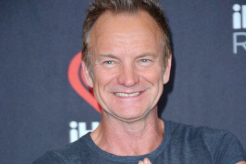 """Sting au Bataclan : """"De toute façon, où sommes-nous en sécurité ?"""""""