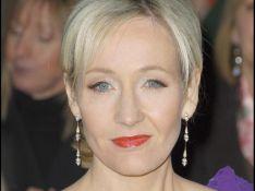 En un coup de baguette, le nouveau livre de J.K. Rowling explose les ventes !