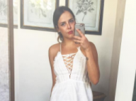Pauline Ducruet : Selfie sexy en pleine pause tropicale...