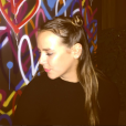 Pauline Ducruet à New York dans SoHo en octobre 2016, photo publiée sur son compte Instagram.