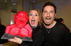 Richard Orlinski : Spectacle familial et déjanté avec Christelle Chollet