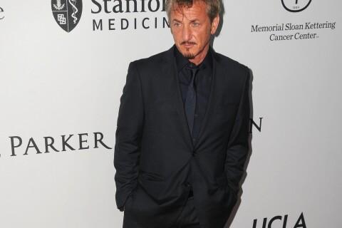 """Sean Penn clashe les invités de ses galas : """"Ils mangent et voient des stars"""""""