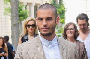 Baptiste Giabiconi, futur papa gaga :