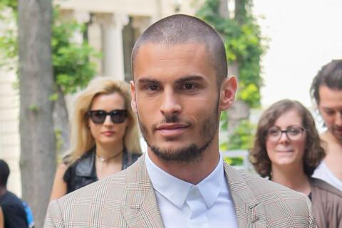 """Baptiste Giabiconi, futur papa gaga : """"Je vais essayer de faire des jumeaux !"""""""
