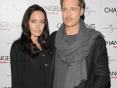 Quand Brad Pitt parle d'Angelina... plus niais, tu meurs !