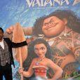 """Anthony Kavanagh - Avant-première du film d'animation """"Vaiana, la légende du bout du monde"""" au Cinéma le Grand Rex à Paris, France, le 15 novembre 2016. © Veeren/Bestimage"""