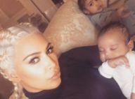 Kim Kardashian : De retour sur Instagram, un mois après le braquage
